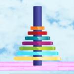 Tower of Hanoi 2020 1.2.1 (Mod)