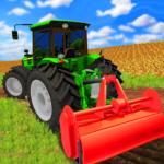 Tractor Farming Driver : Village Simulator 2020 2.3 (Mod)