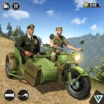 US Military Transporter: Army Truck Driving Games 1.4 (Mod)