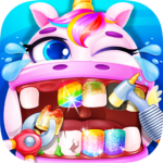 Unicorn Dentist – Rainbow Pony Beauty Salon 1.4 (Mod)