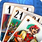 VIP Tarot Free French Tarot Online Card Game  3.7.5.30 (Mod)