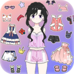 Vlinder Princess – Dress Up Games, Avatar Fairy 1.3.9 (Mod)