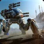 War Robots Test  7.3.0 (Mod)