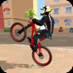 Wheelie Bike 3D – BMX stunts wheelie bike riding 1.0 (Mod)