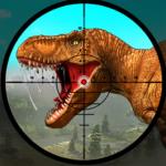Wild Dinosaur Hunting Games  1.46 (Mod)