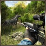 Wild Animal Hunting : Jungle Sniper FPS Shooting 1.10 (Mod)