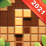 Wood Block Puzzle: Classic wood block puzzle games 1.1.3 (Mod)