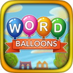 Word Balloons – Word Games free for Adults 1.106 (Mod)