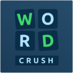 Word Crush 1.6.0 (Mod)