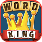 Word King Free Word Games & Puzzles  1.3 (Mod)