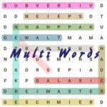 Word Search Free Game 1.5 (Mod)