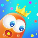 Worms Dash.IO-snake battle zone 1.1.5 (Mod)