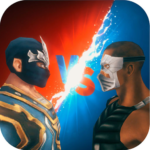 X-Battle Champions : Ultimate Fighting Games 4.8 (Mod)