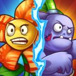 Zombie Defense – Plants War – Merge idle games 0.0.9 (Mod)