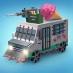 Zombie Derby: Pixel Survival  1.0.12 (Mod)