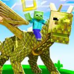 Zombie Dragon Mod 3.48 (Mod)