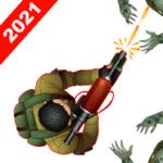 Zombie Hunter Last Hero Survival AutoFire Attack  0.4 (Mod)