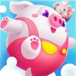 豬來了-全球最in社交遊戲  4.5.3 (Mod)