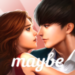 maybe 메이비:내가 만드는 이야기  2.2.7 (Mod)