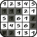 1-19 Number Game 2.2.2 (Mod)