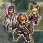 スピリットウィッシュ〜三英雄と冒険の大地〜 1.1.36 (Mod)