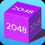 2048 3D: Shoot & Merge Number Cubes, Block Puzzles 1.802 (Mod)