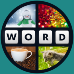 4 Pics 1 Word: Word Game 1.6.2 (Mod)