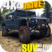 4X4 DRIVE : SUV OFF-ROAD SIMULATOR 1.8.2f1 (Mod)