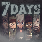 7Days: Offline Mystery Puzzle Interactive Novel  for Android (Mod)