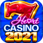 7Heart Casino – FREE Vegas Slot Machines! 1.9 (Mod)