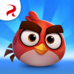 Angry Birds Journey 1.1.0 (Mod)
