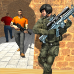 Anti-Terrorist Shooting Mission 2020  5.2 (Mod)
