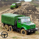 Army Truck Driving 2020: Cargo Transport Game 2.0 (Mod)