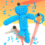 Atomic ragdolls  1.0.10 (Mod)