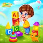 Baby Learning Games -for Toddlers & Preschool Kids 1.0.11 (Mod)