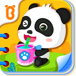 Baby Panda's Daily Life  8.52.00.00 (Mod)
