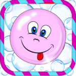 Balloon pop game – popping bubbles! 5.5 (Mod)