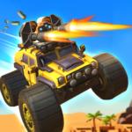 Battle Cars: Monster Hunter  2.1 (Mod)