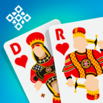 Belote Online Free Card Game  105.1.41 (Mod)