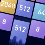 2048 Best Merge Block Puzzle Game  1.2.9 (Mod)