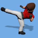Blitz Man  0.1.1 (Mod)