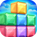 Block Jewel Puzzle: Gems Blast 1.8.0 (Mod)
