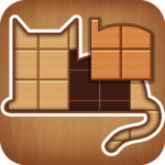 BlockPuz Jigsaw Puzzles &Wood Block Puzzle Game  4.131 (Mod)