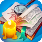 Books of Wonders – Hidden Object Games Collection 1.01 (Mod)