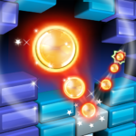 Bricks breaker challenge: Bricks n balls 1.1.1 (Mod)