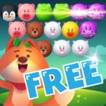 Bubble Shooter Animal World  1.4.22 (Mod)