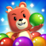 Buggle 2 – Free Color Match Bubble Shooter Game  1.6.1 (Mod)