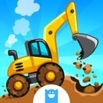 Builder Game  1.43 (Mod)