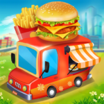 Burger Shop 2021 – Make a Burger Cooking Simulator 1.0.6 (Mod)