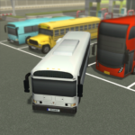 Bus Parking King 1.0.9 (Mod)